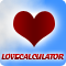 lovecalculator app icon.